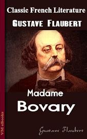 Madame Bovary: Classic French Literature