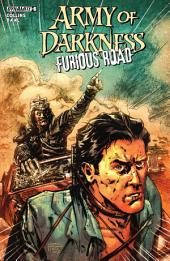 Army Of Darkness: Furious Road #6
