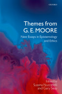 Themes from G. E. Moore