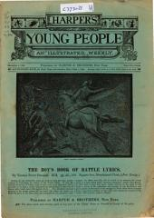 Harper's Young People: Volume 6, Issue 306