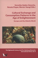 Cultural Exchange and Consumption Patterns in the Age of Enlightenment PDF