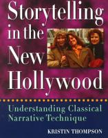 Storytelling in the New Hollywood PDF