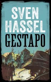 Gestapo: Edición española