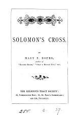 Solomon's cross
