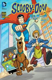 Scooby-Doo Team-Up Vol. 2