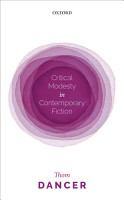 Critical Modesty in Contemporary Fiction PDF