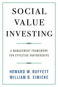 Social Value Investing PDF