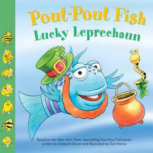Pout Pout Fish  Lucky Leprechaun PDF