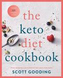 The Keto Diet Cookbook Book