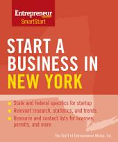 Start a Business in New York