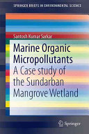 Marine Organic Micropollutants