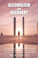 Alcoholism and Recovery PDF