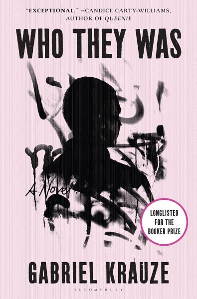 Download Who They Was Book