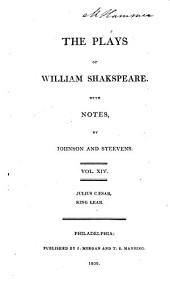 The plays of William Shakespeare ...: With the corrections and illustrations of various commentators, Volume 14