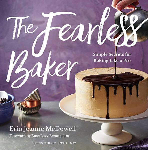Download The Fearless Baker Book