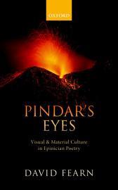 Pindar s Eyes PDF