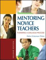 Mentoring Novice Teachers PDF