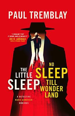 The Little Sleep and No Sleep Till Wonderland omnibus PDF