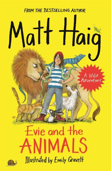 Download Evie and the Animals Book