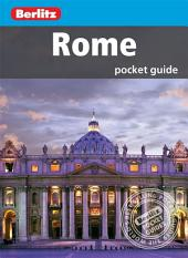 Berlitz: Rome Pocket Guide: Edition 17