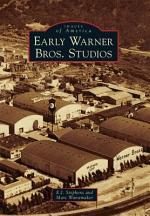 Early Warner Bros. Studios