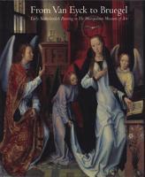 From Van Eyck to Bruegel PDF