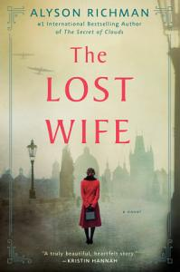 The Lost Wife Book