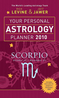 Your Personal Astrology Planner 2010  Scorpio PDF