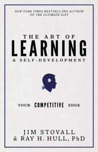The Art of Learning and Self Development Book