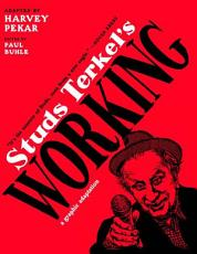 Studs Terkel s Working PDF