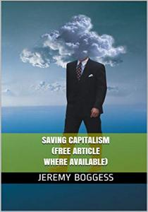Saving Capitalism  Free article where available  PDF