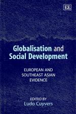 Globalisation and Social Development