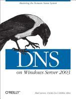 DNS on Windows Server 2003 PDF