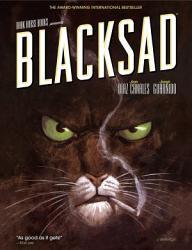 Dark Horse Books Presents Blacksad PDF