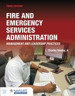 Fire and Emergency Service Administration