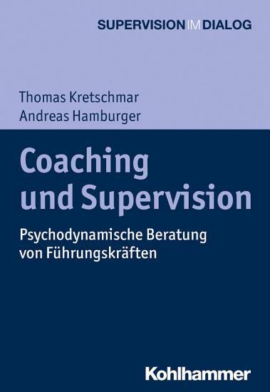 Coaching und Supervision PDF