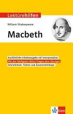 Lektürehilfen William Shakespeare