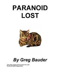 Paranoid Lost Book