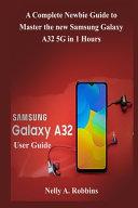 Samsung Galaxy A32 5G User Guide