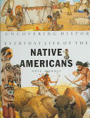 Everyday Life of the Native Americans PDF