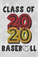 Class of 2020 Baseball