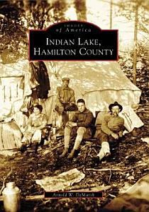Indian Lake  Hamilton County Book