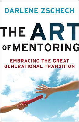Art of Mentoring  The