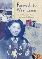 Farewell to Manzanar PDF