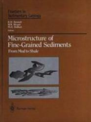 Microstructure Of Fine Grained Sediments Book PDF