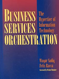Business Services Orchestration