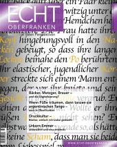 ECHT Oberfranken - Ausgabe 43