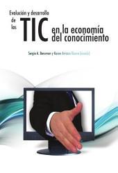 Evolución y desarrollo de las TIC en la economía del conocimiento