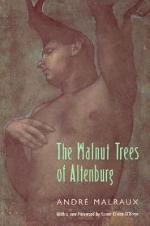 The Walnut Trees of Altenburg