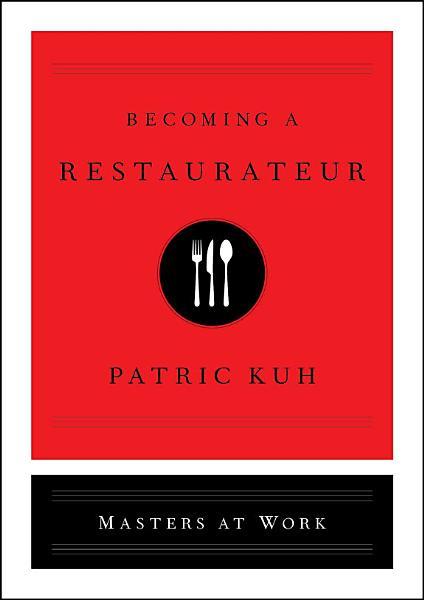 Download Becoming a Restaurateur Book